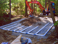 Septic System Design Installation Service And Septic